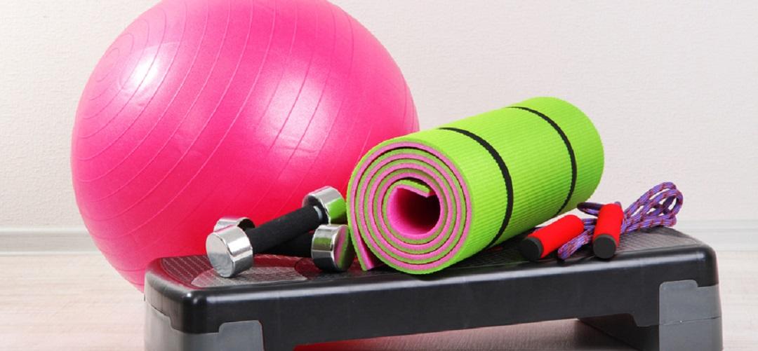 Fitness und Gesundheit